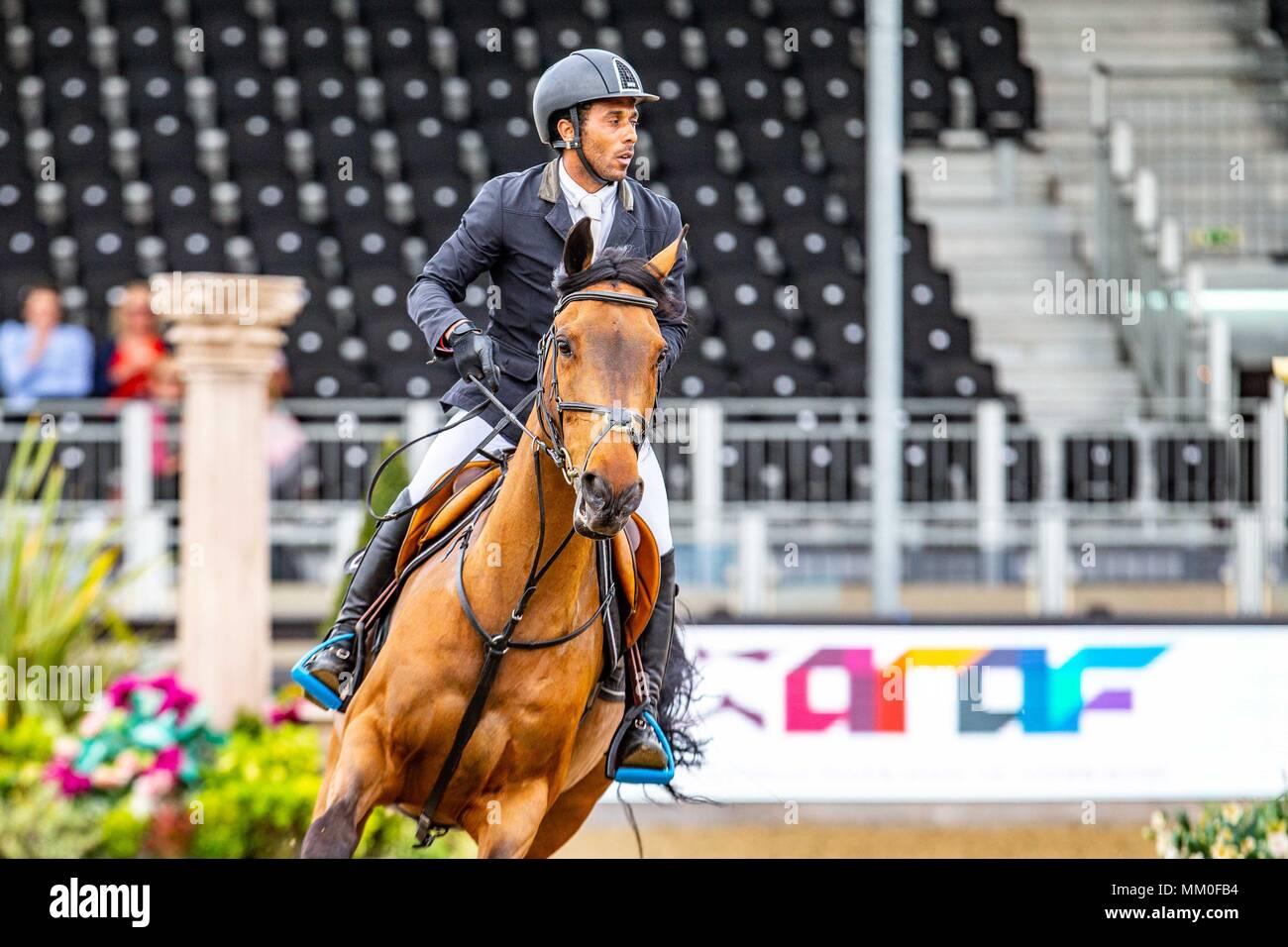 Windsor Berkshire UK 9th May 2018 Day 1 Royal Horse
