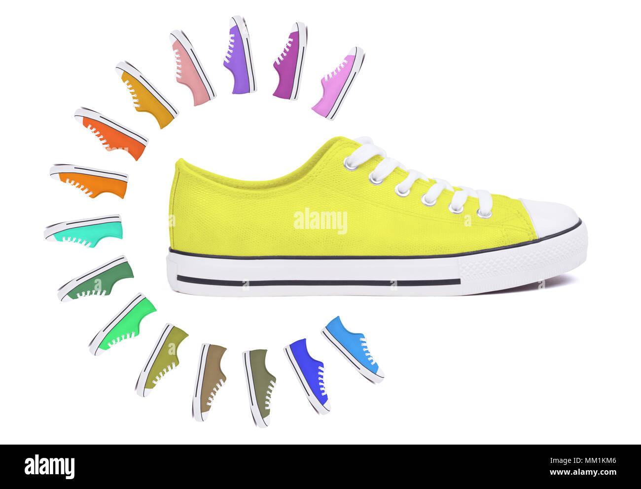 714d486e200006 New sneaker shoe