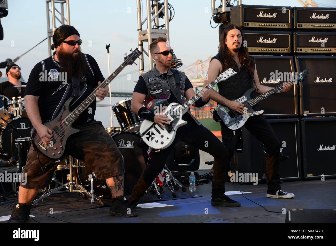 Metallica cover stock photos metallica cover stock images alamy 1 2017 master of puppets a metallica cover m4hsunfo