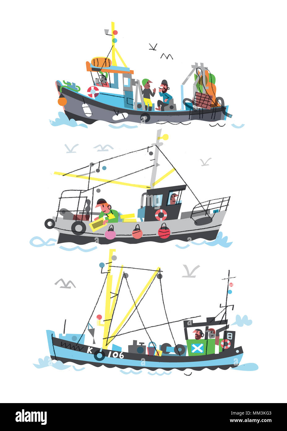 different boats stock photo 184478003 alamy