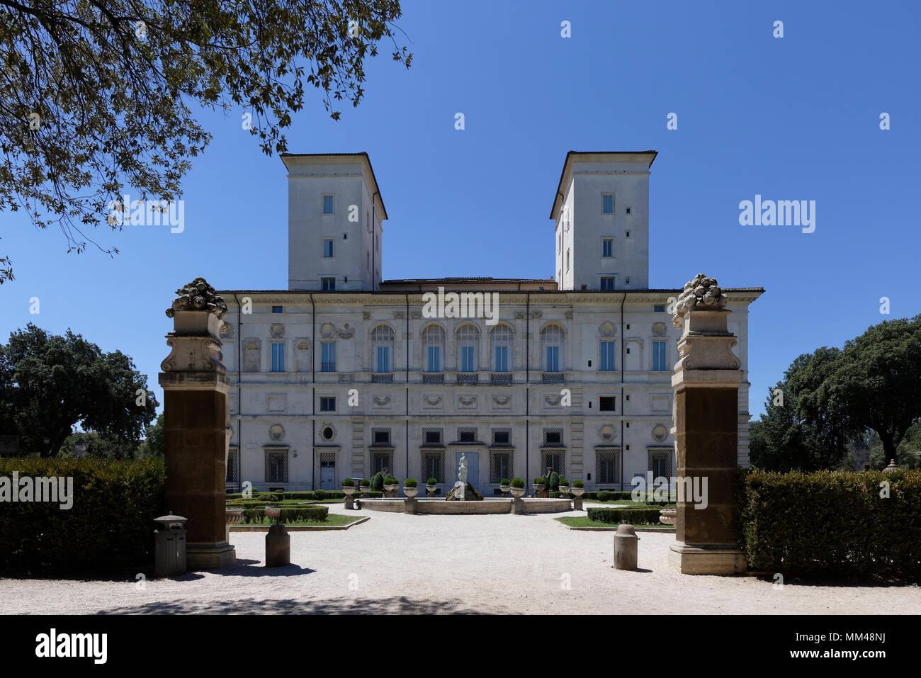 casino villa borghese