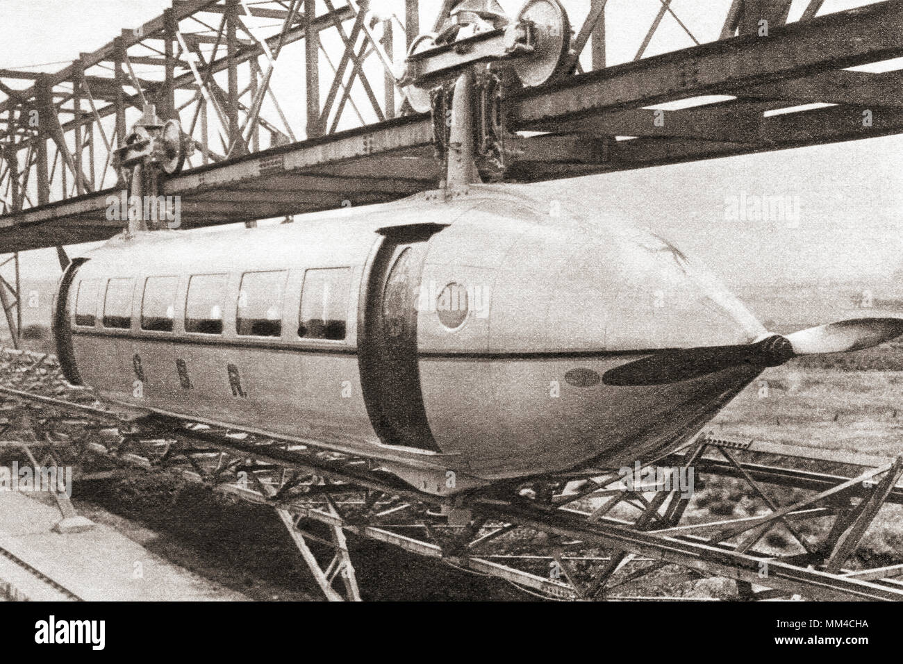 Rail Transport Stock Photos & Rail Transport Stock Images - Alamy