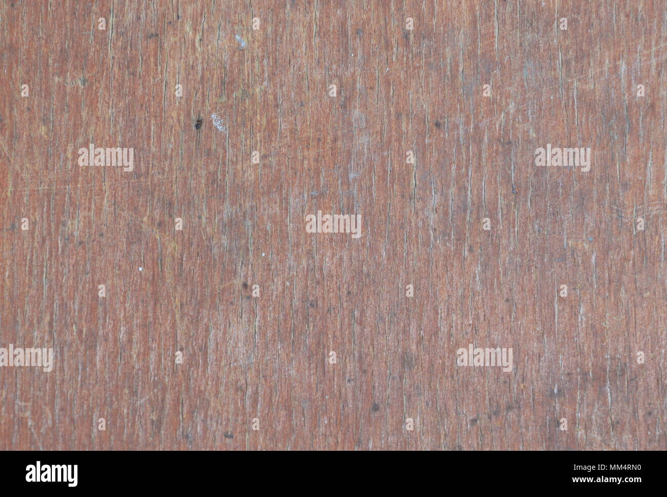 wooden table texture and background - Stock Image