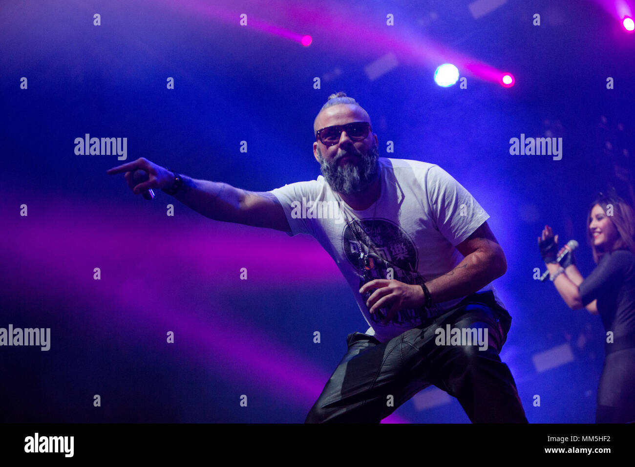 Bubblegum Dance Music Stock Photos & Bubblegum Dance Music