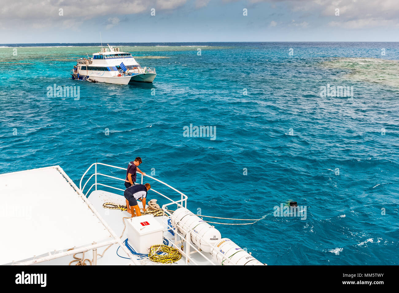 Live Aboard Boats Stock Photos & Live Aboard Boats Stock Images - Alamy