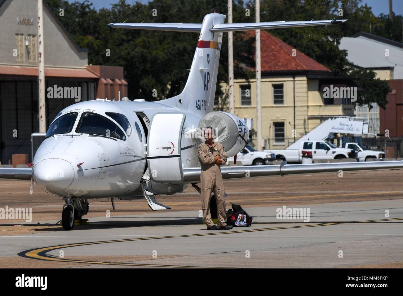Dave Atzhorn, 451st Flying Tra...