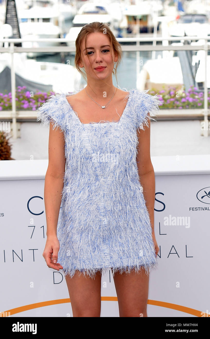 Cannes France 10th May 2018 71st Cannes Film Festival 2018 Photocall Film L Ete Pictured Irina Starshenbaum Credit Independent Photo Agency Alamy Live News Stock Photo Alamy Got anymore irina starshenbaum feet pictures?