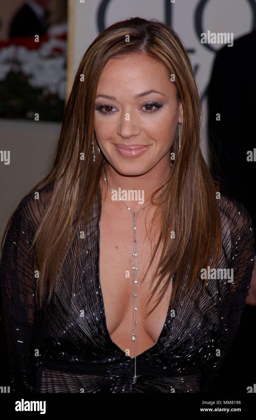 Leah Remini Nude Photos 83