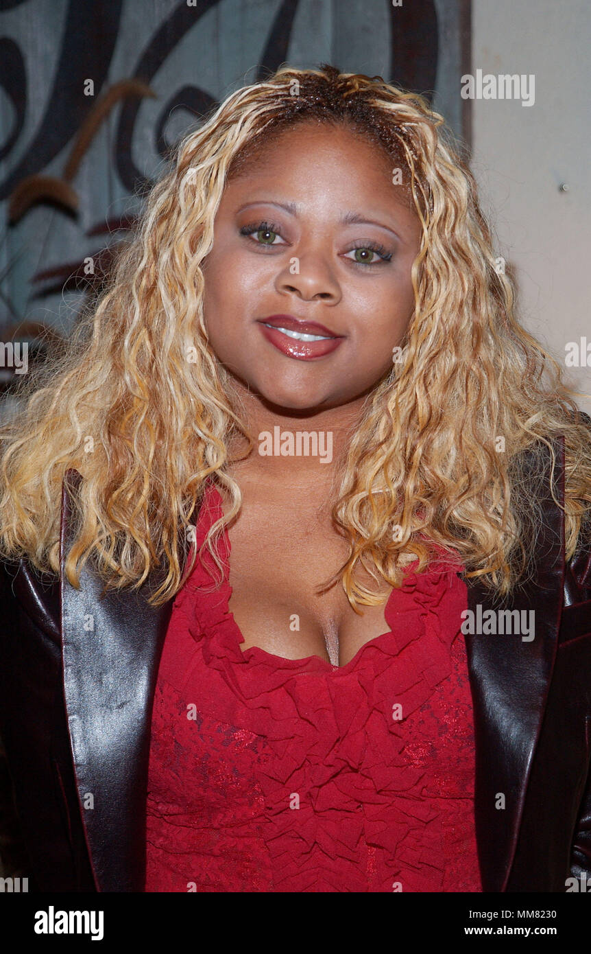 Countess Vaughn Nude Photos 98