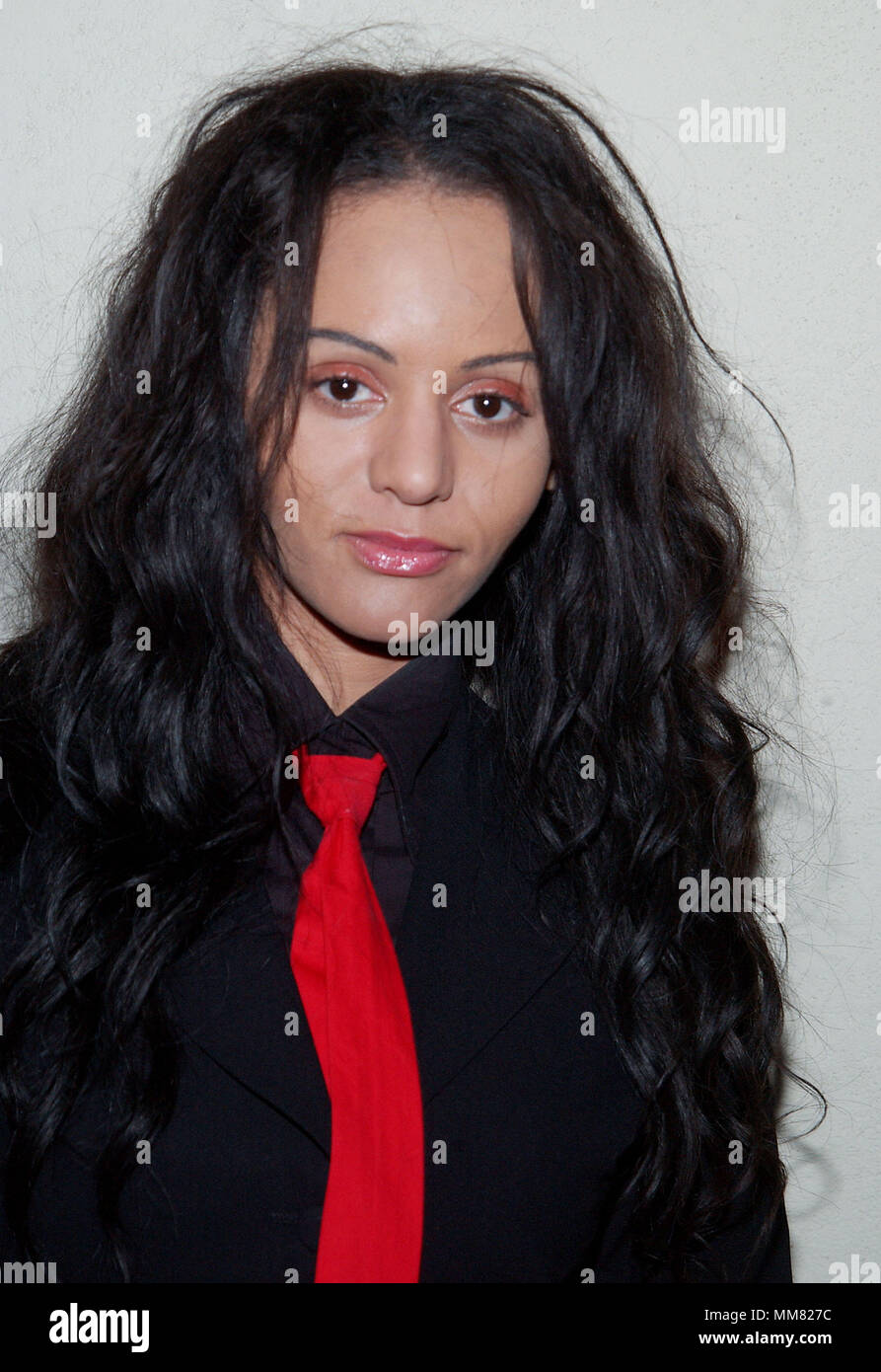 Persia White Nude Photos 93