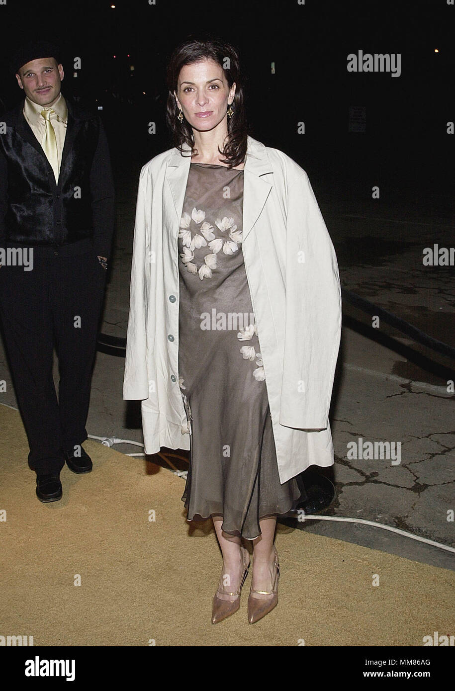 eb425df1f80c Annabella Sciorra arriving at the dinner party for the store opening of  TOD s   Diego Della Valle and benefit for Autism Now and Job for a Future  at the ...