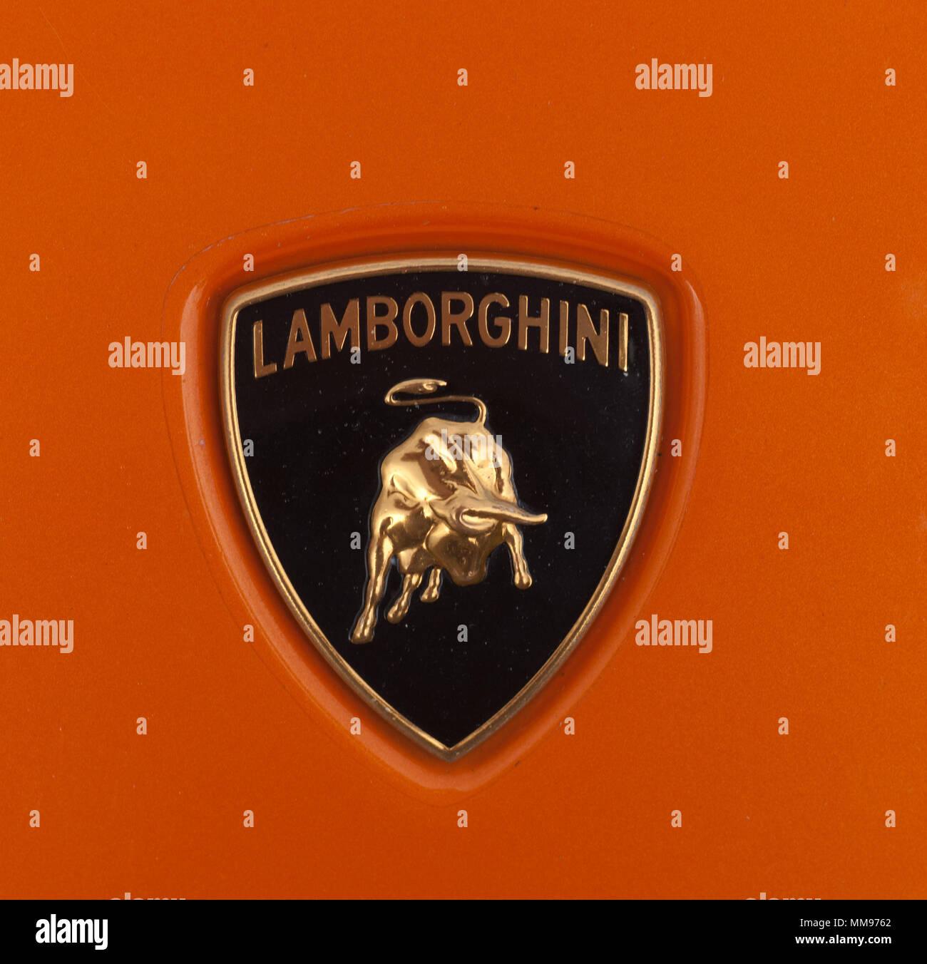 Fast Car Lambo Stock Photos Fast Car Lambo Stock Images Alamy