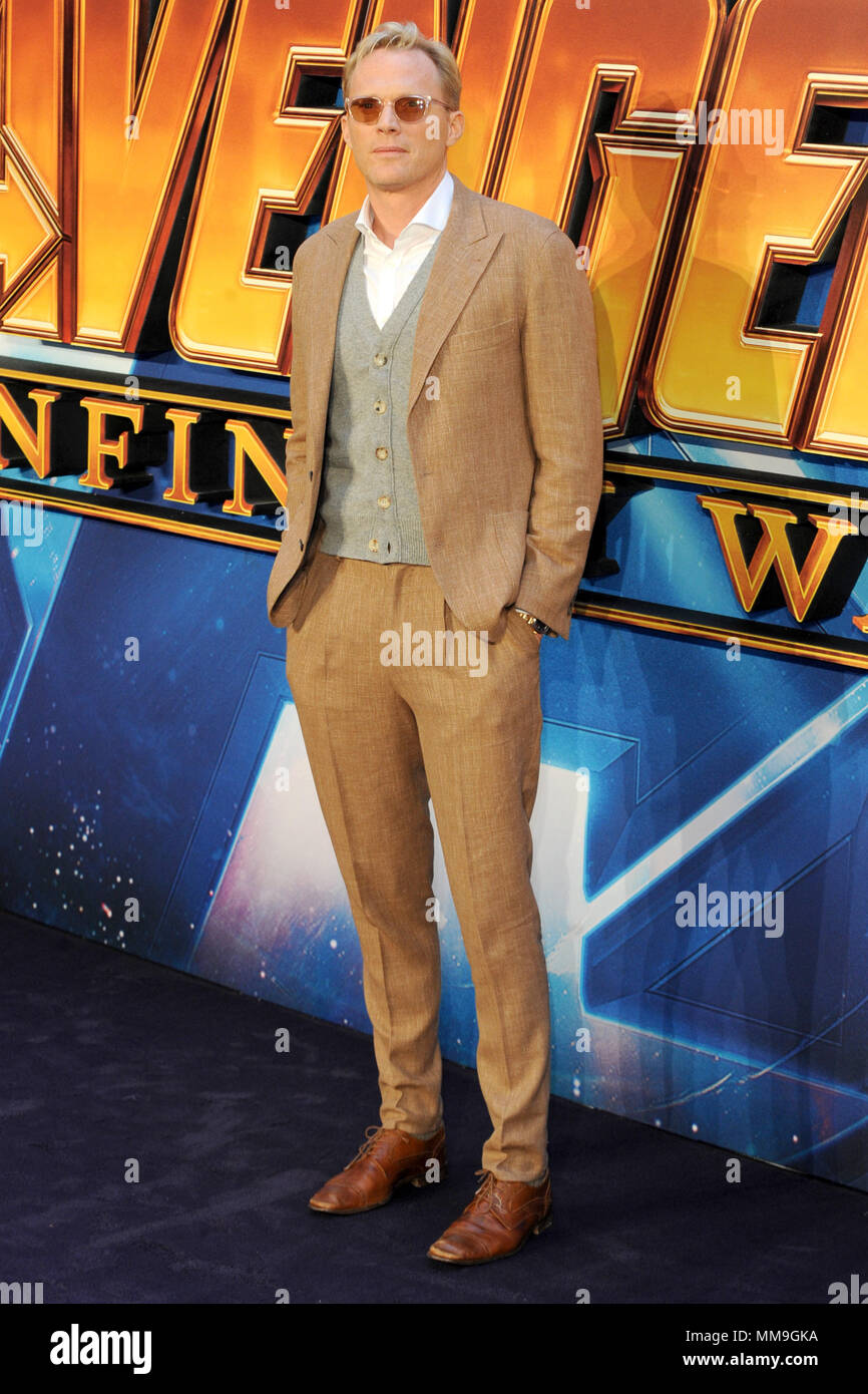 Paul Bettanys Suit At The Avengers Event In London Was The Real Superhero forecasting