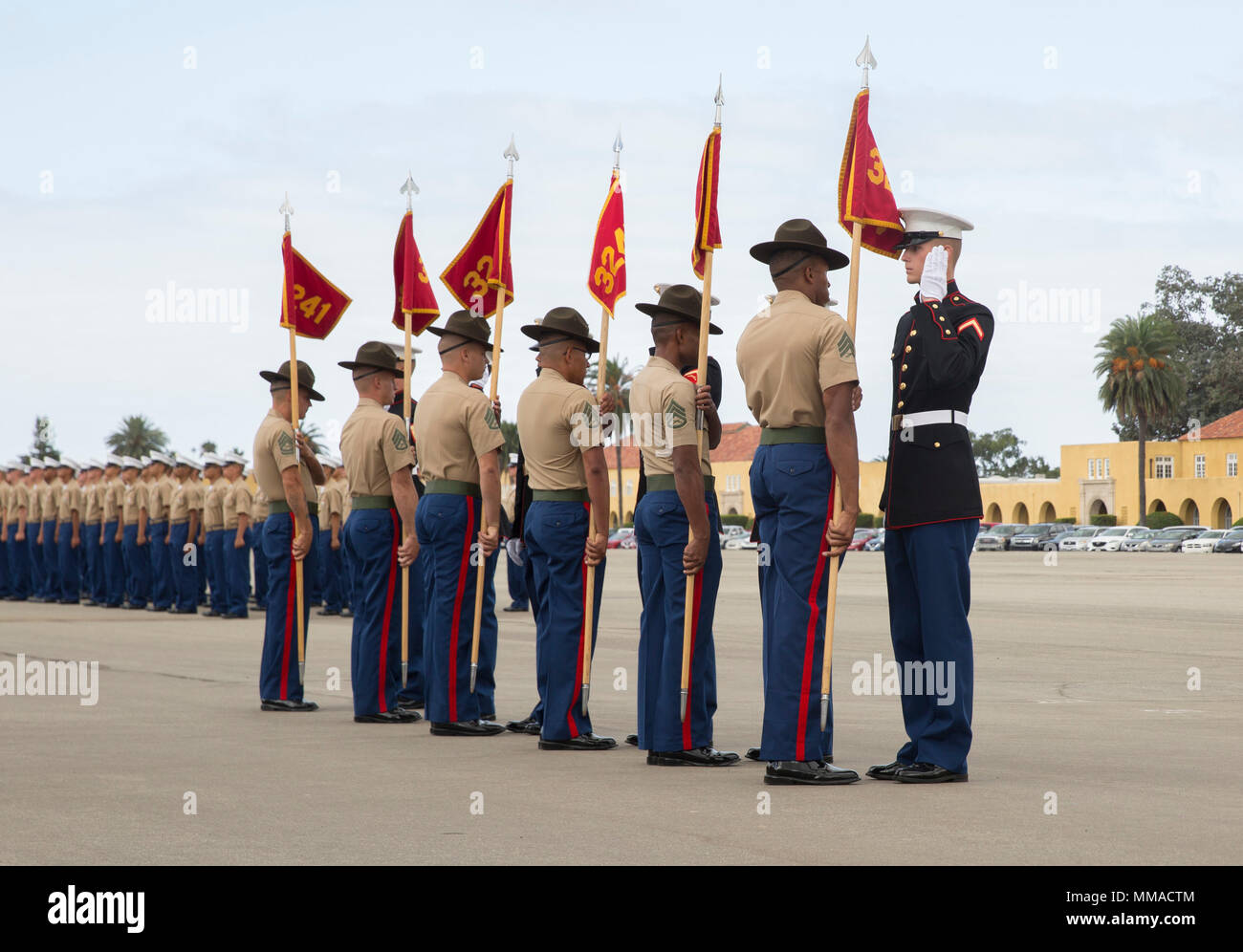 Will The Marine Corps Be Disbanded