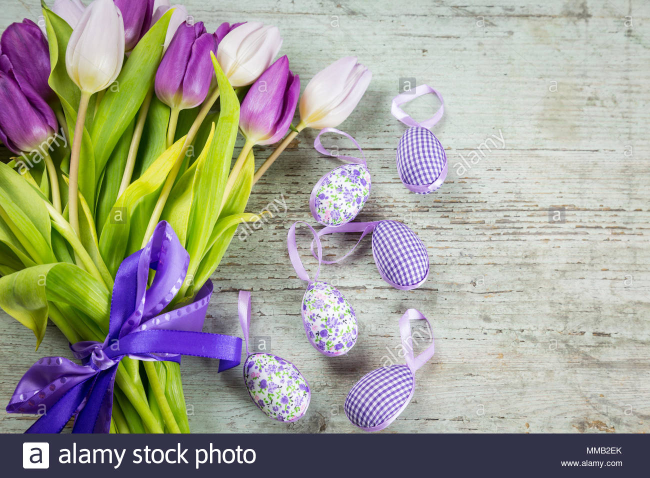 pretty purple themed easter background stock photo 184640251 alamy