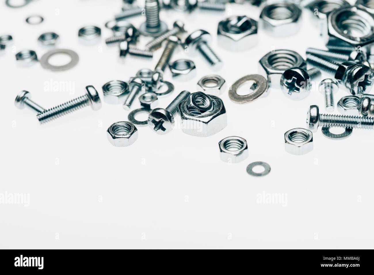Framing Nails Stock Photos & Framing Nails Stock Images - Alamy