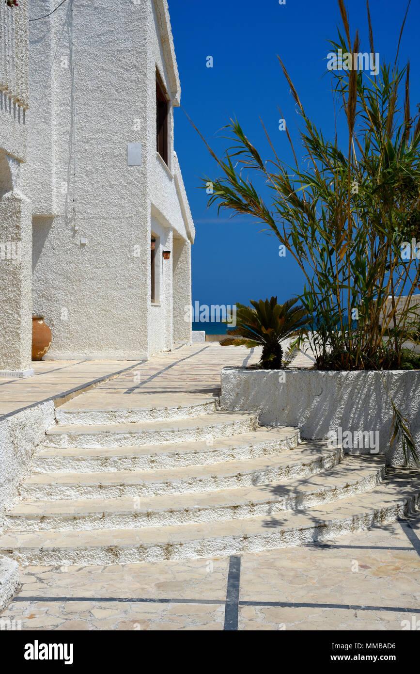 Spanish Villa Stock Photos & Spanish Villa Stock Images - Alamy