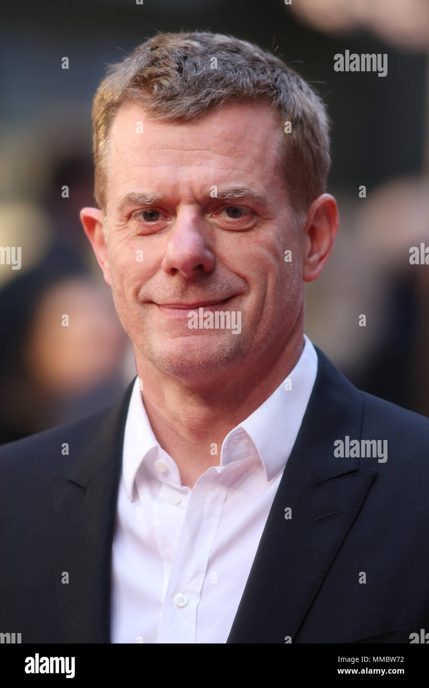 The guernsey literary and potato peel pie society film premiere in featuring graham broadbent where london united kingdom when 09 apr 2018 credit lia tobywenn malvernweather Image collections