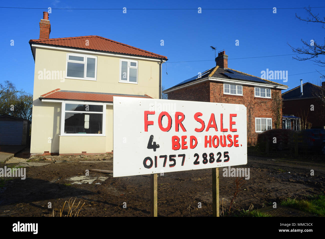 how to sell house privately uk