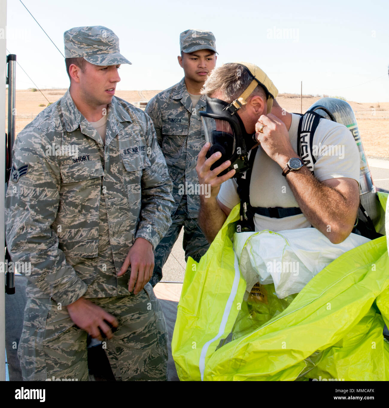 Afx Army Cadets u.s. air force col. john klein, commanding officer of the