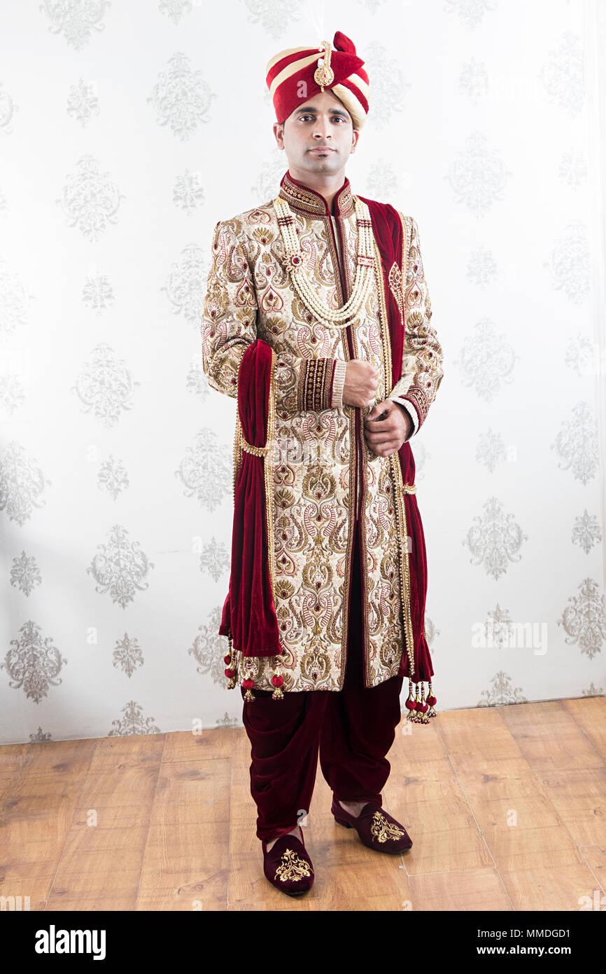One Groom Indo Western Designer Wedding Wear Shervani With Duppata Stock Photo Alamy,Summer Wedding Dresses 2020 Trends