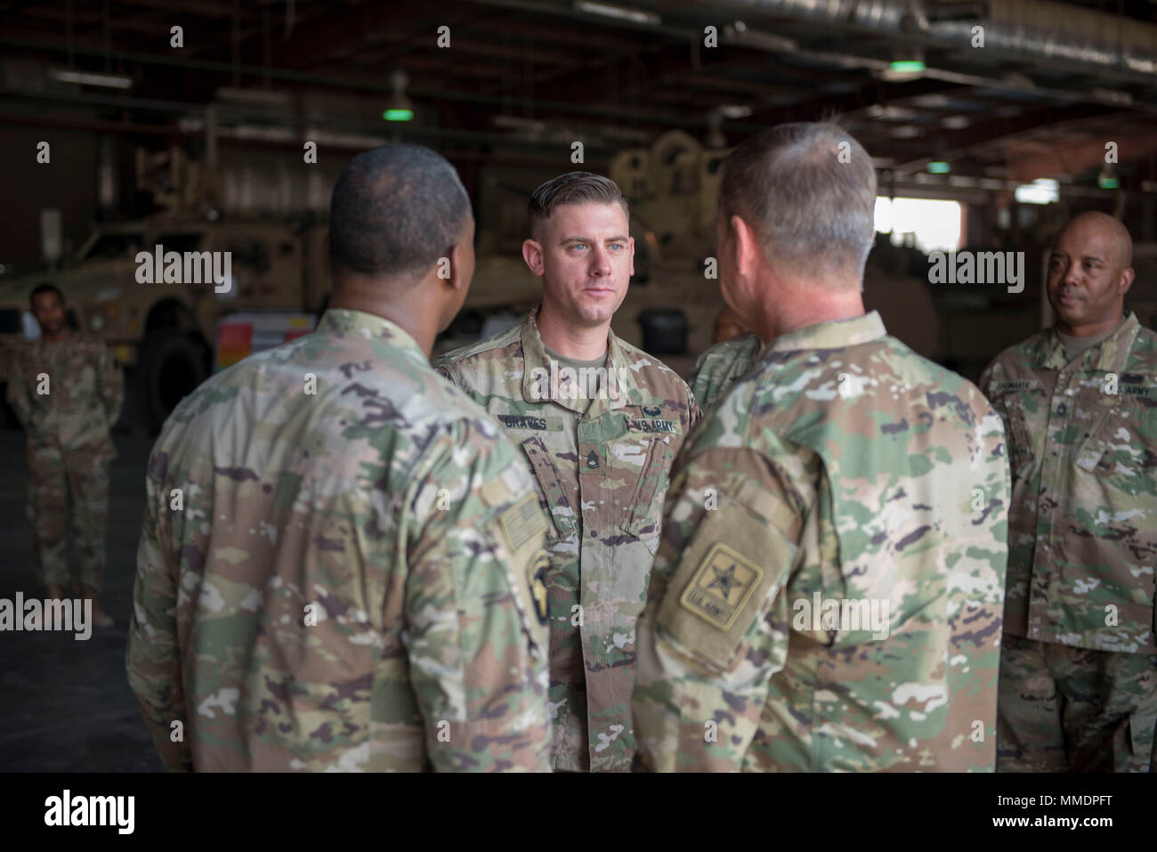 401st Afsbn A Stock Photos & 401st Afsbn A Stock Images - Alamy