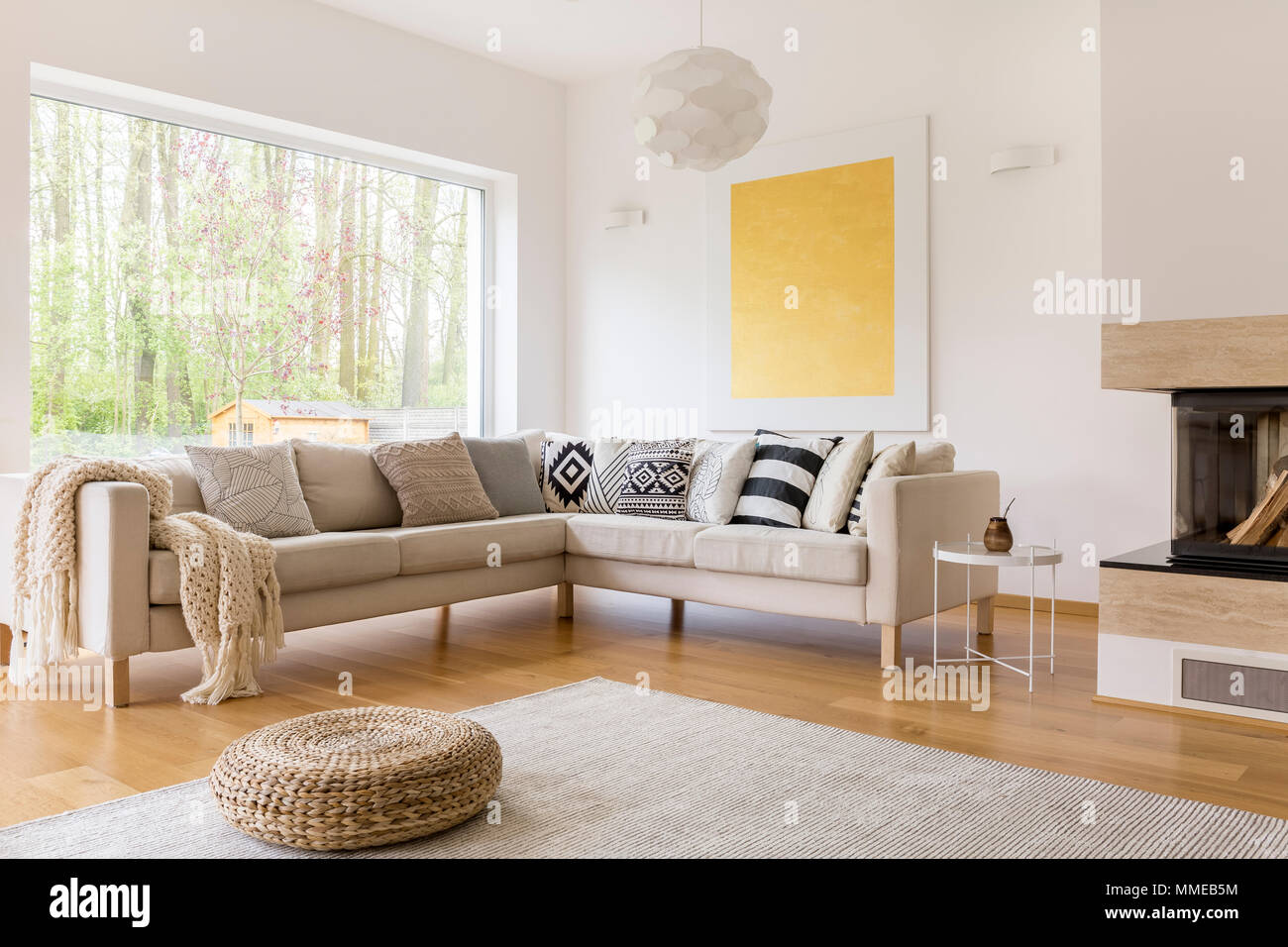 up to date design of cozy spacious lounge with white sofa and carpetup to date design of cozy spacious lounge with white sofa and carpet