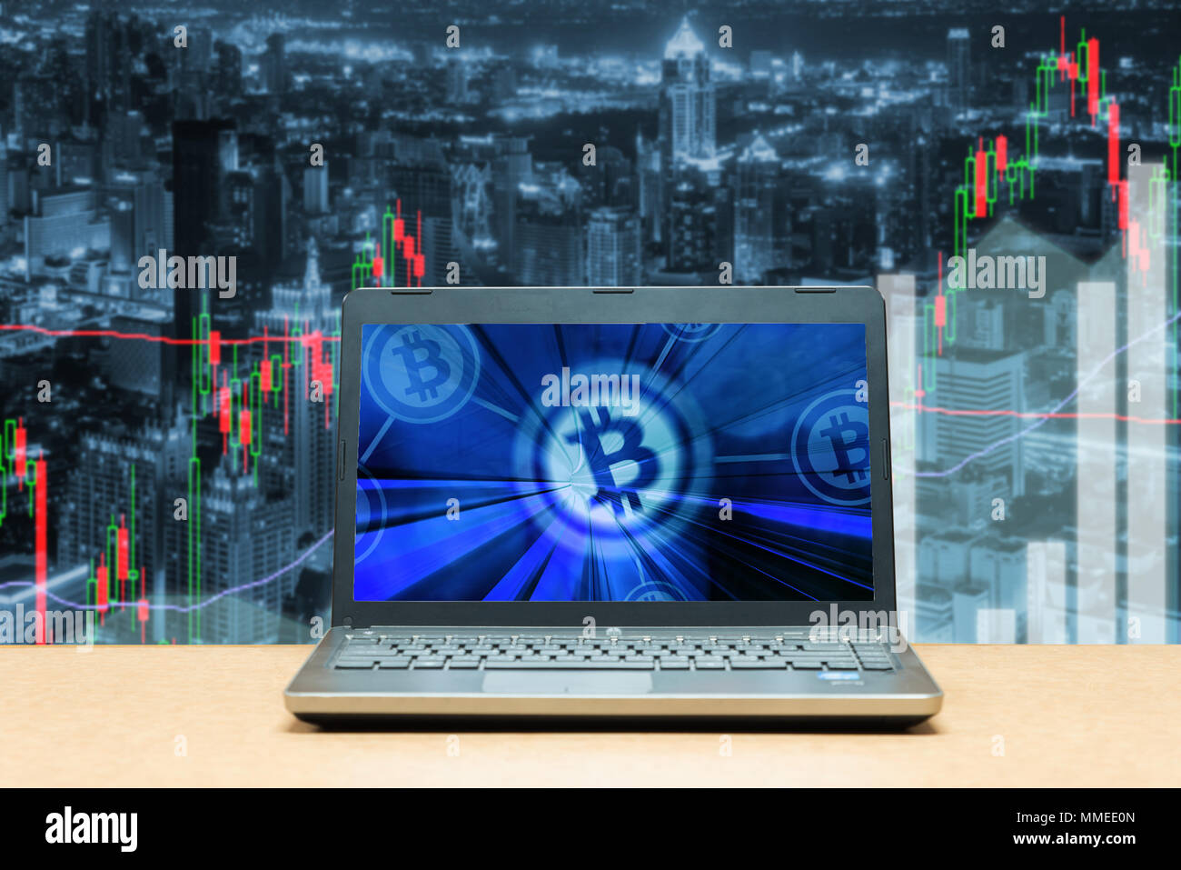 Trade bitcoin like forex