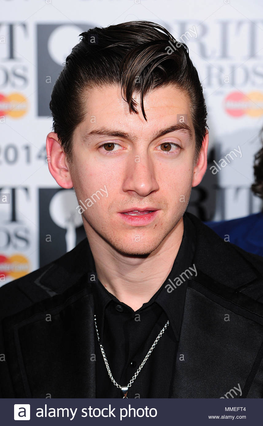 File photo dated 19/02/14 of Alex Turner, who has said that