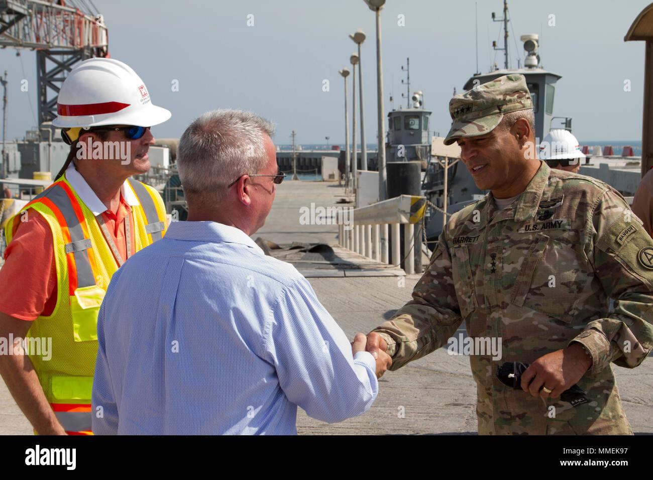 Kuwait Army Base Jobs