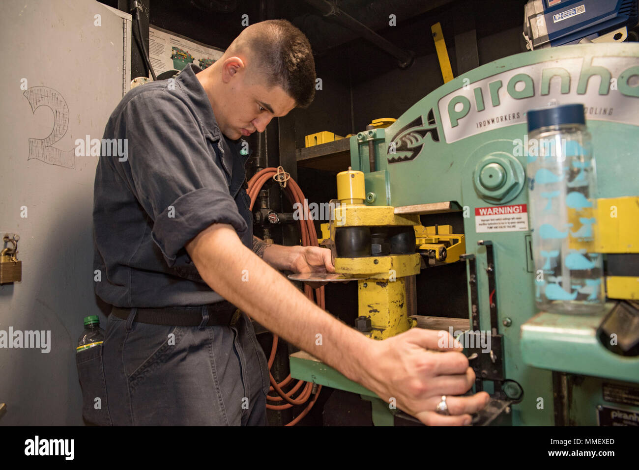 Punch Machine Stock Photos & Punch Machine Stock Images - Alamy