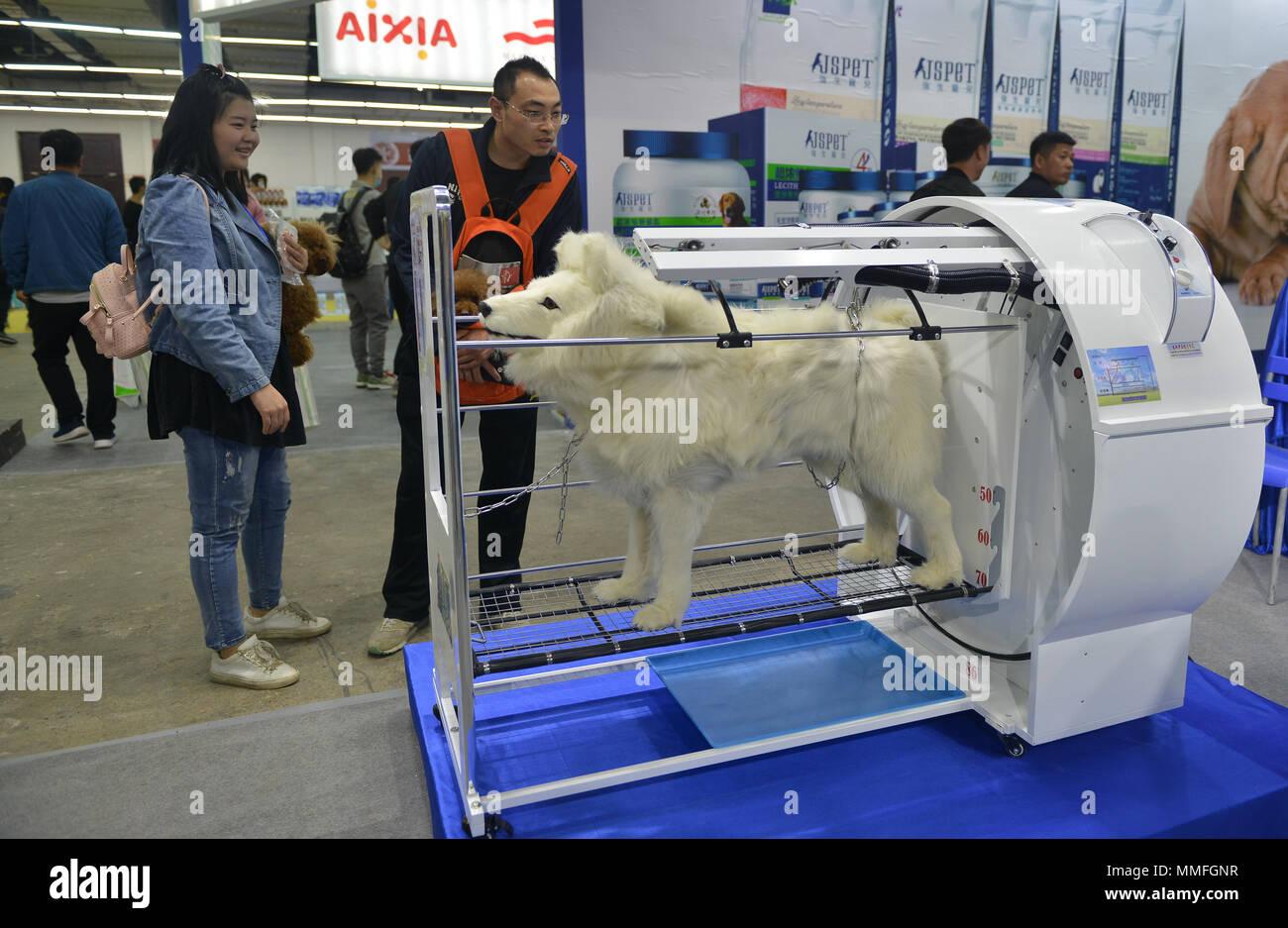 Shenyan Shenyan China 10th May 2018 Shenyang China