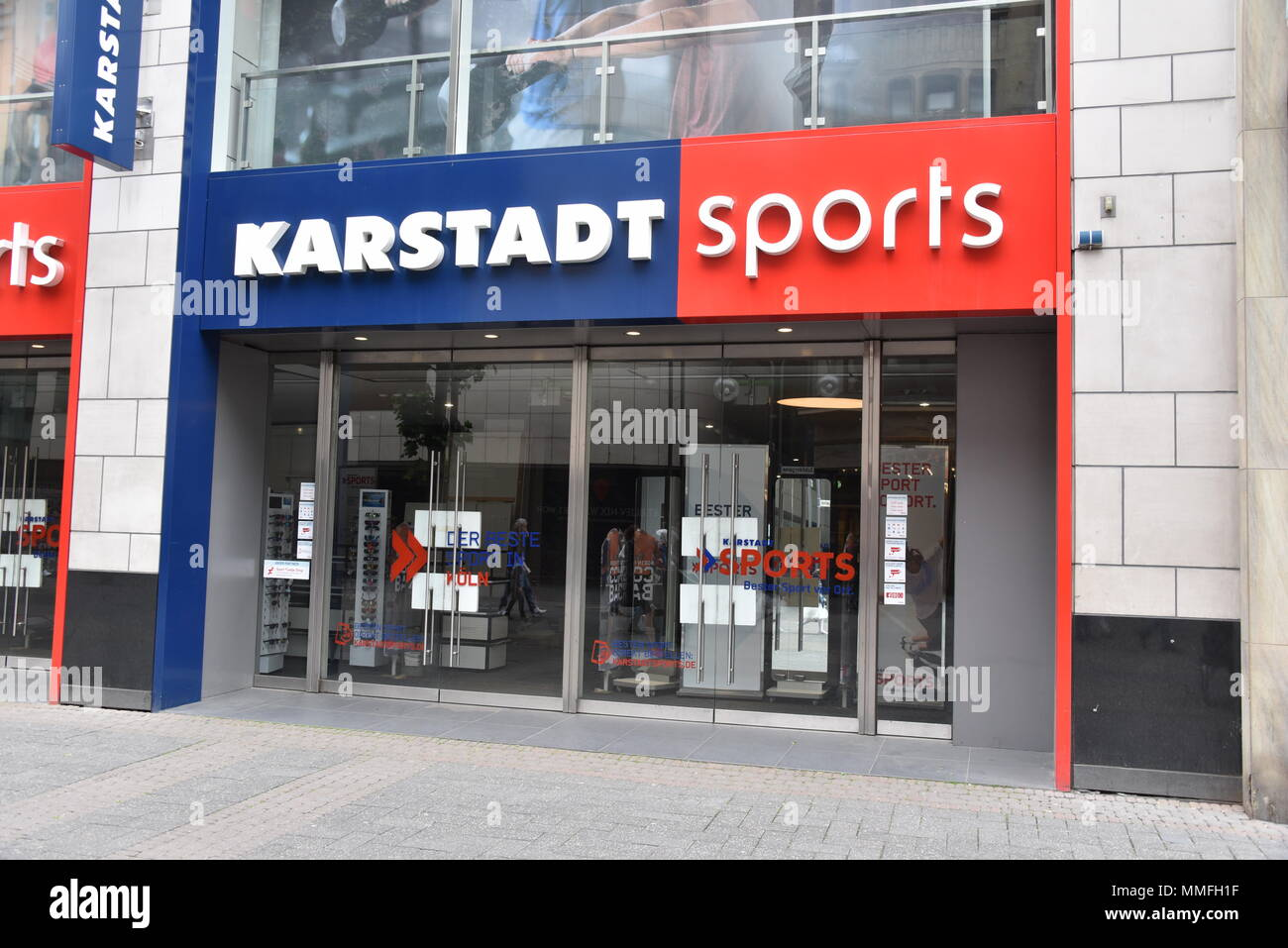 to wear - Karstadt to close six stores as a new CEO is named video