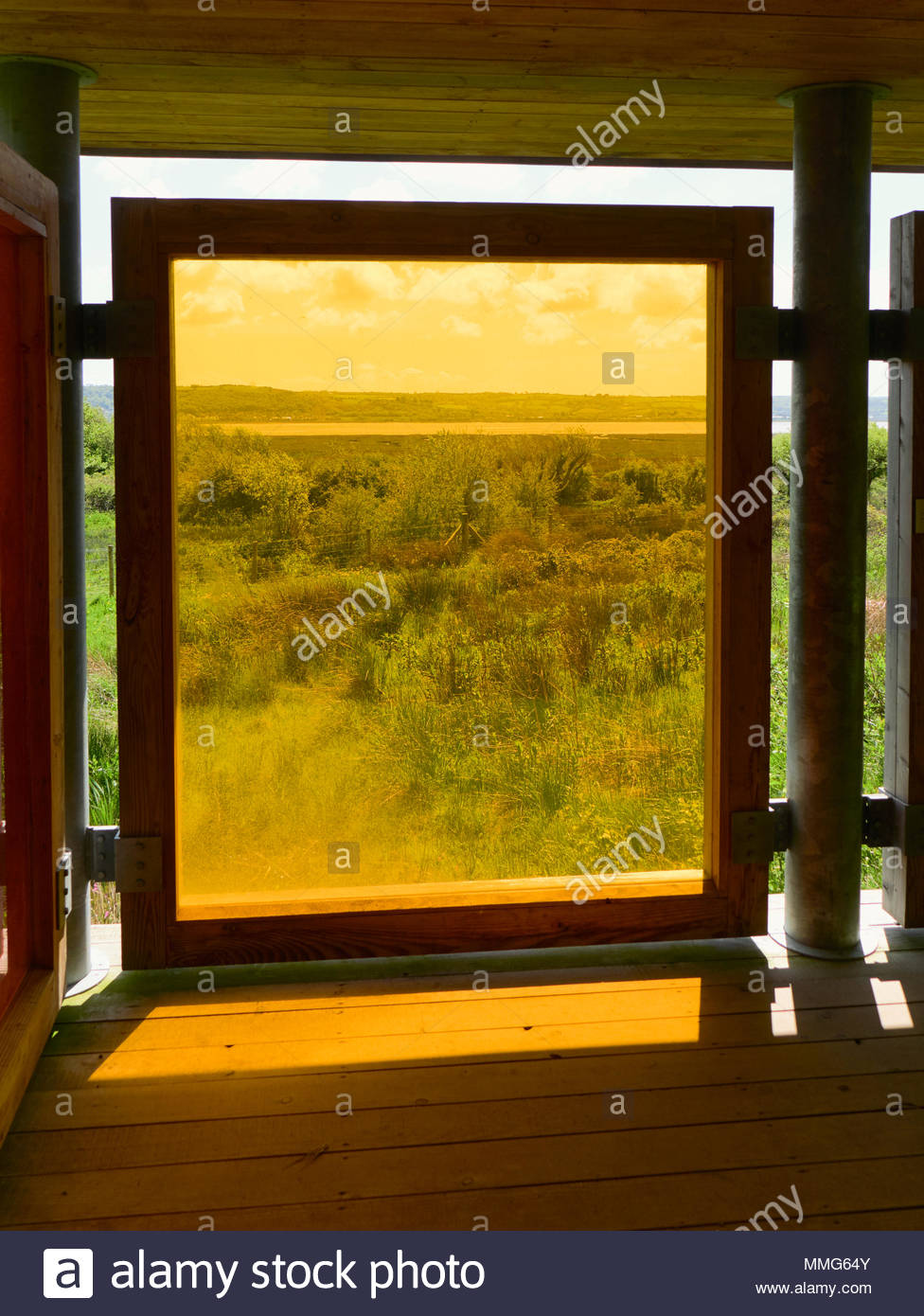 Colored Glass Panels Stock Photos & Colored Glass Panels Stock ...