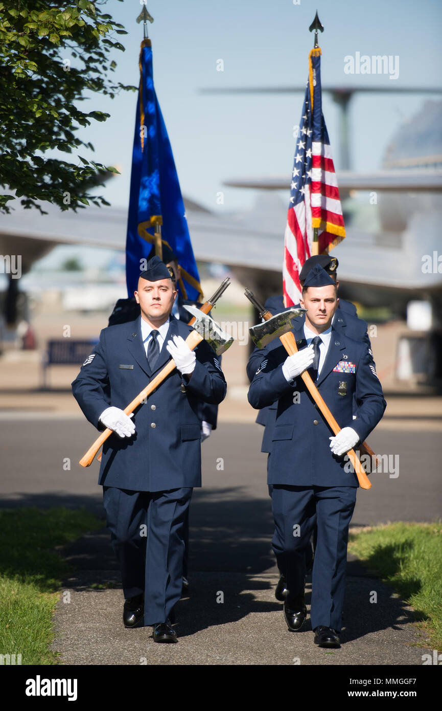 88bda6ee8c4 U S Air Force Civilian Firefighters Stock Photos   U S Air Force ...