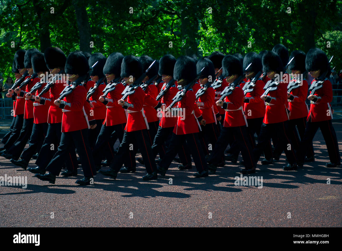 Parade Uniform Stock Photos & Parade Uniform Stock Images - Alamy