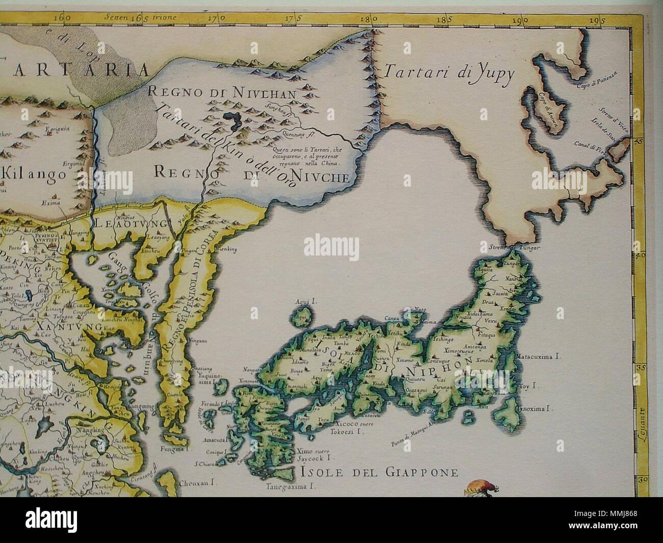 Hokkaido World Map.Hokkaido Map Stock Photos Hokkaido Map Stock Images Alamy