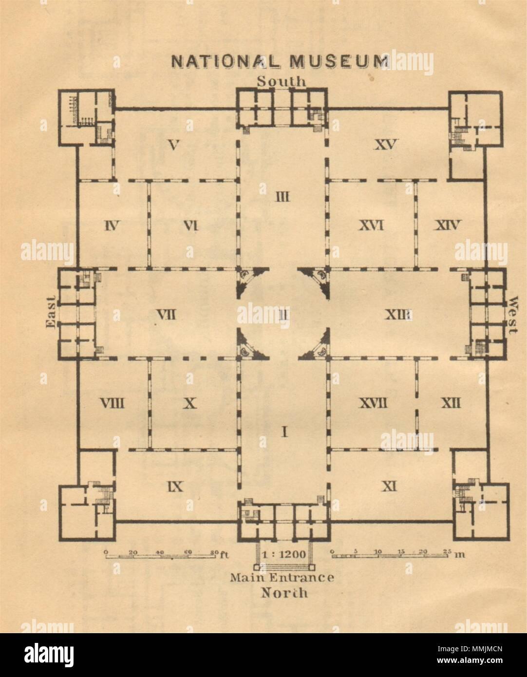 Smithsonian Washington Dc Map.National Museum Floorplan Washington Dc Smithsonian Institution