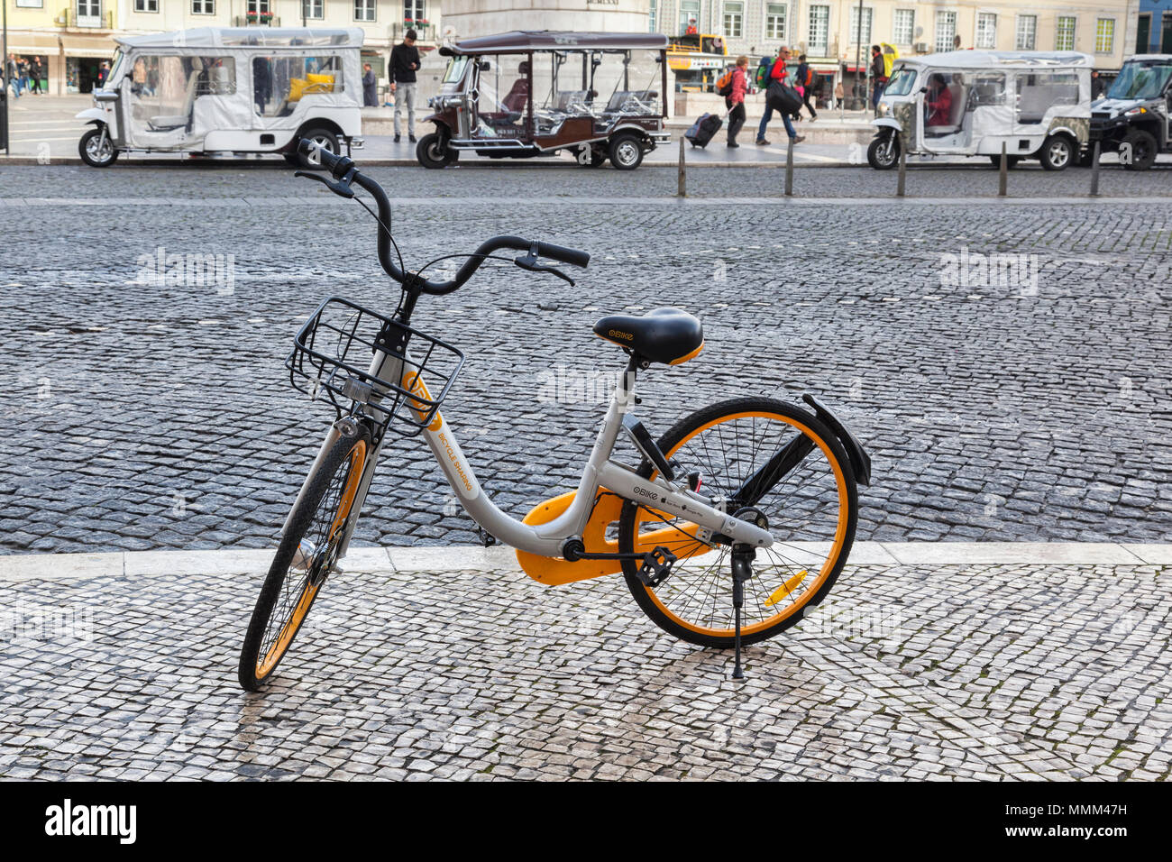 Dockless Stock Photos Amp Dockless Stock Images Alamy