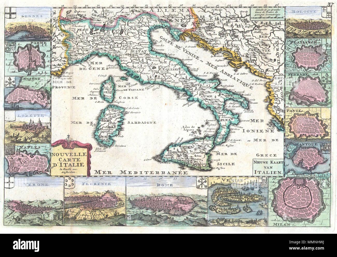 daniele de angelis pesaro italy map - photo#13