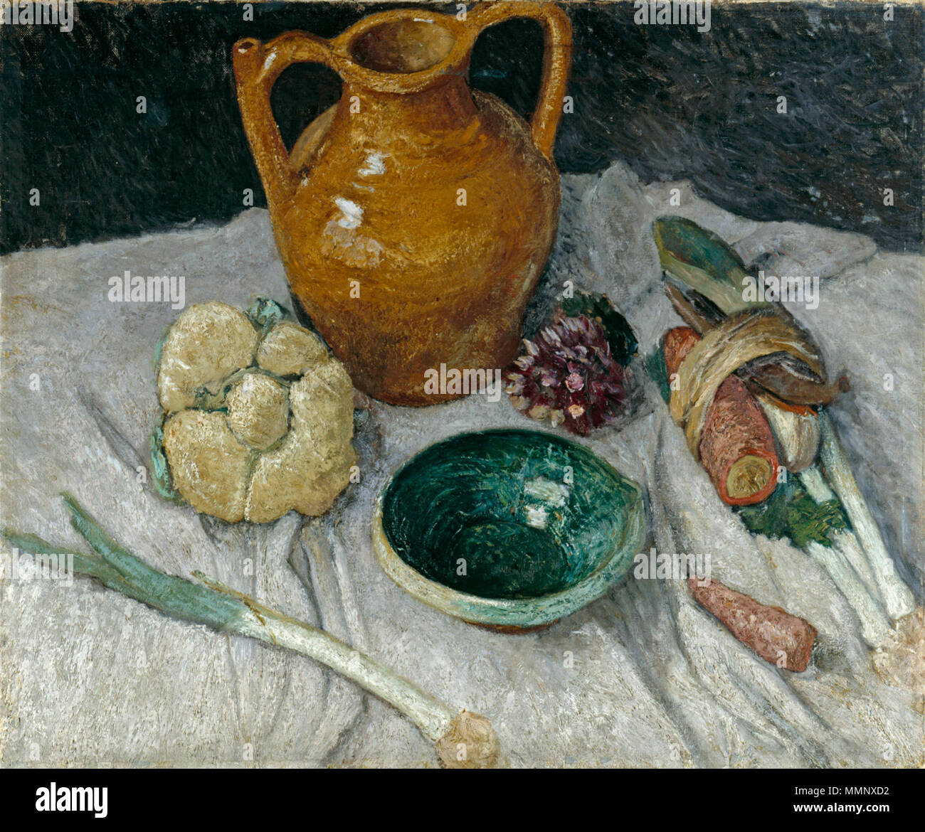 35101 . 1905.   Paula Modersohn-Becker -�876��7)-�-� Description German painter  Date of birth/death 8 February 1876 21 November 1907  Location of birth/death Dresden-Friedrichstadt Worpswede bei Bremen  Work location Paris, Worpswede bei Bremen  Authority control  : Q234370 VIAF:��913211 ISNI:��00 0000 8372 6579 ULAN:��0004913 LCCN:��0000154 NLA:��357223 WorldCat Paula Modersohn-Becker - Nature morte avec cruche jaune - 1905 Stock Photo