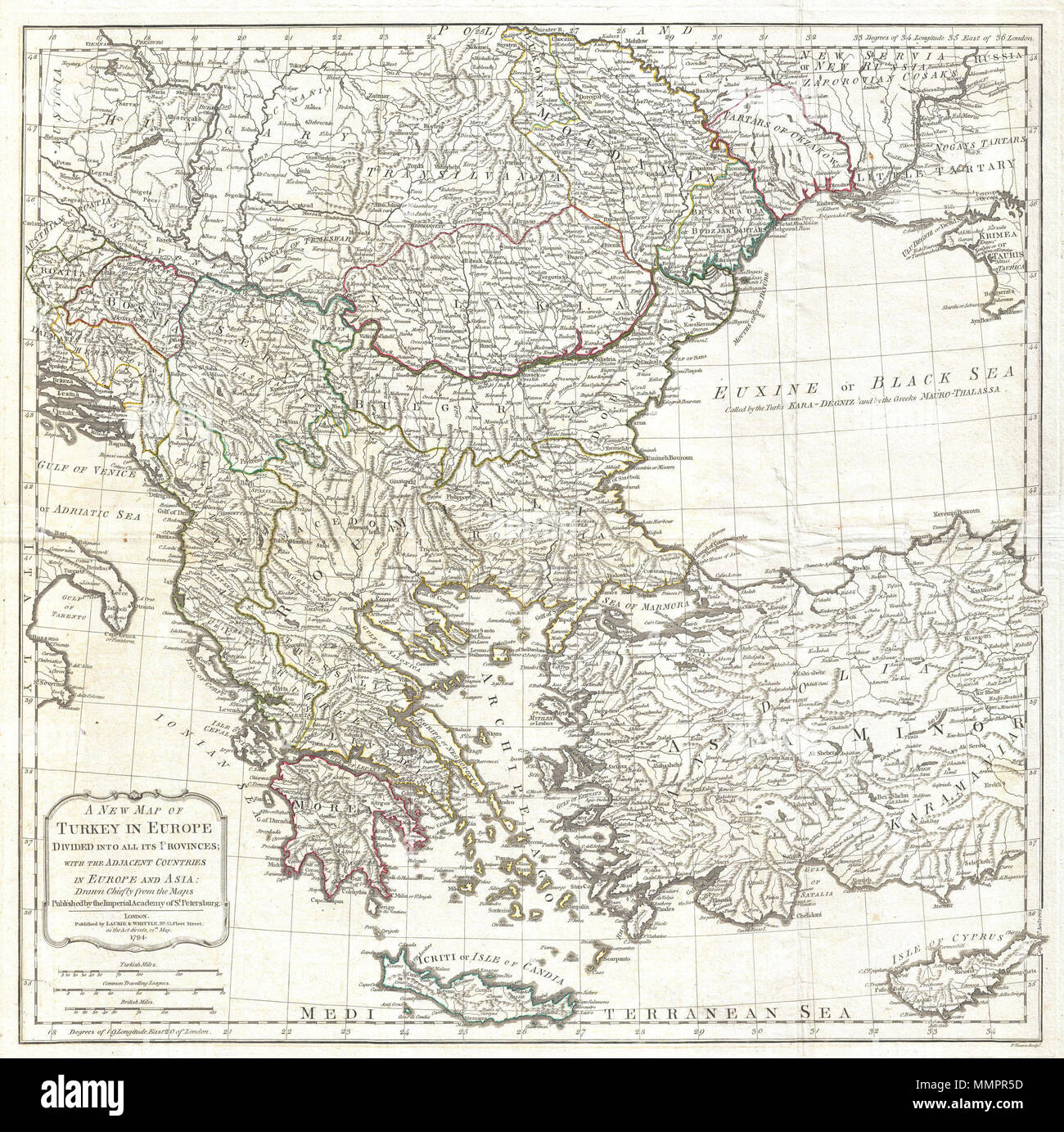 Large Map Of Italy With Regions.English An Extraordinary Large Format 1794 Map Of Greece Turkey In