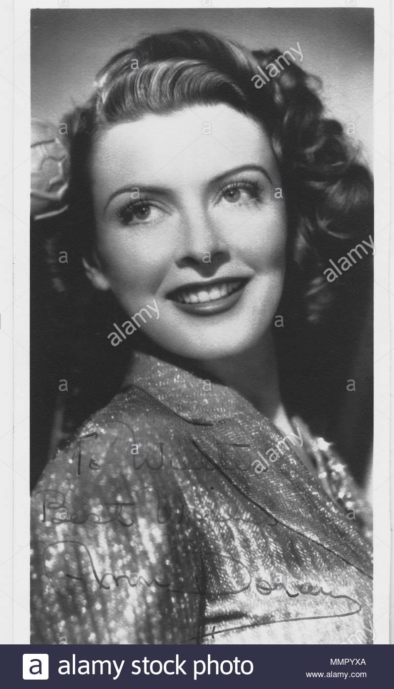 Dorothy Collins photo