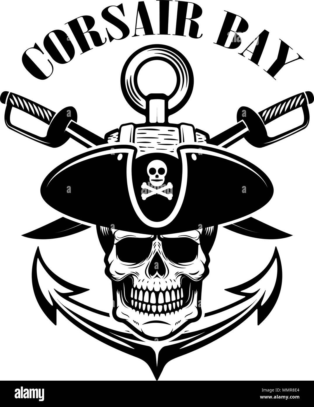 Pirates Logo Skull Pirates Of The ...