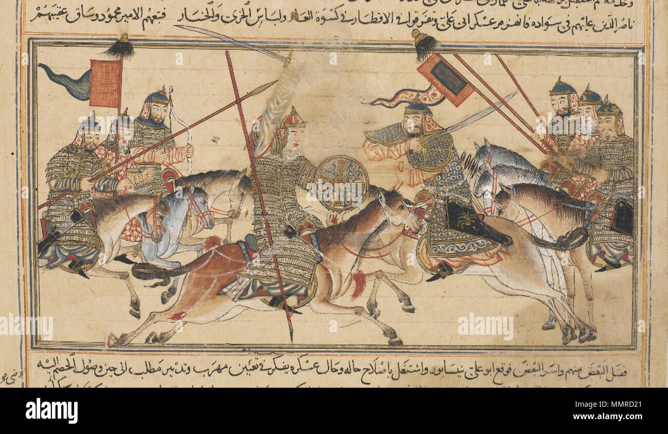 battle-between-mahmud-ibn-sebuktegin-and