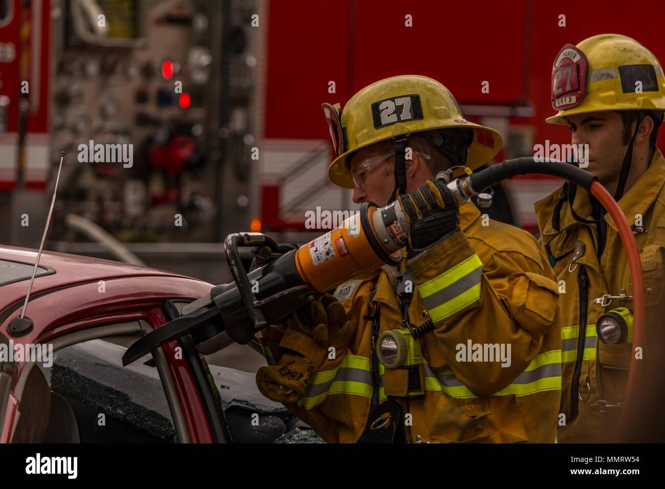Los Angeles, California, USA 12 May 2018 A Los Angeles City