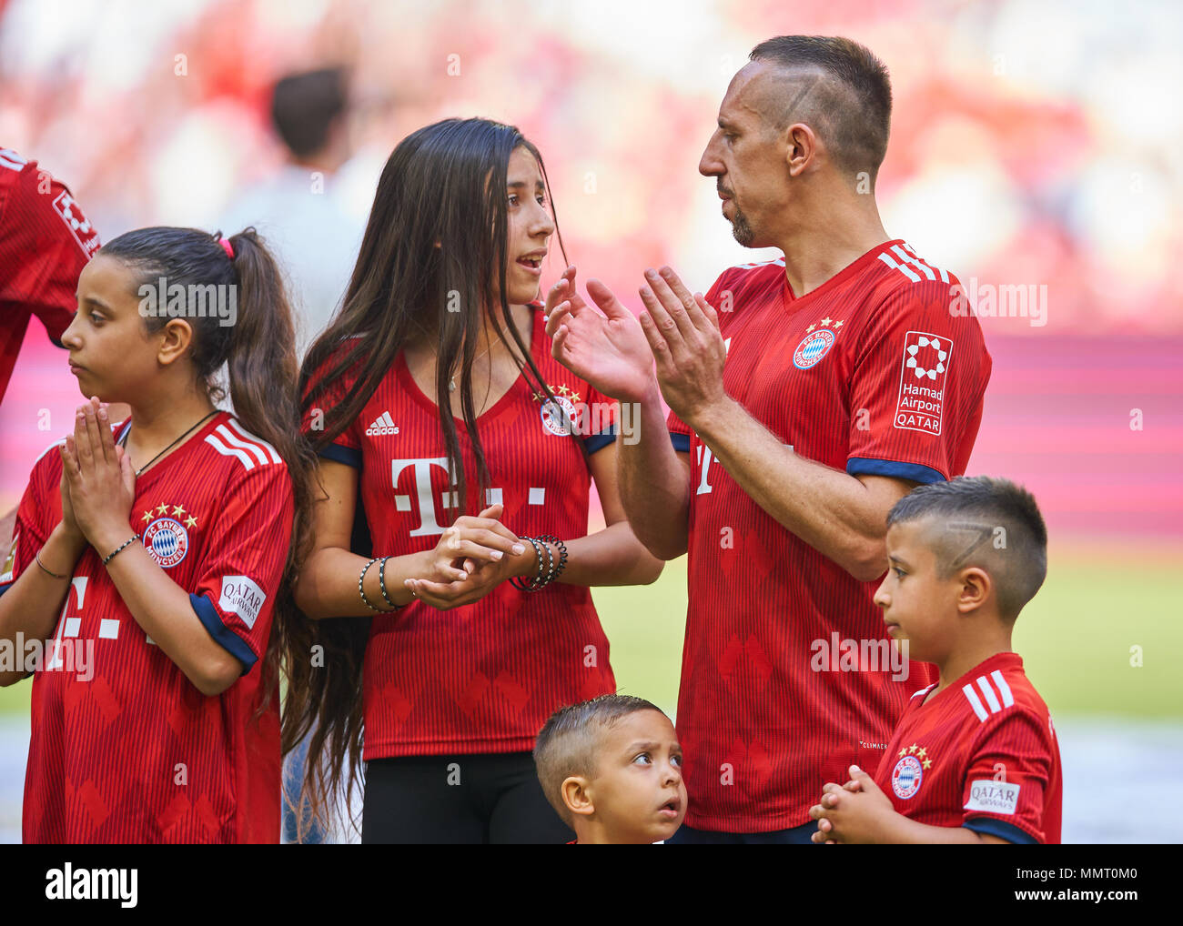 Frank Ribery Football High Resolution Stock Photography and Images ...