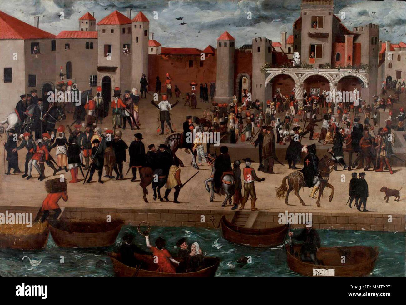 Chafariz d'El-Rey, c. 1570-80 (Colecção Berardo)