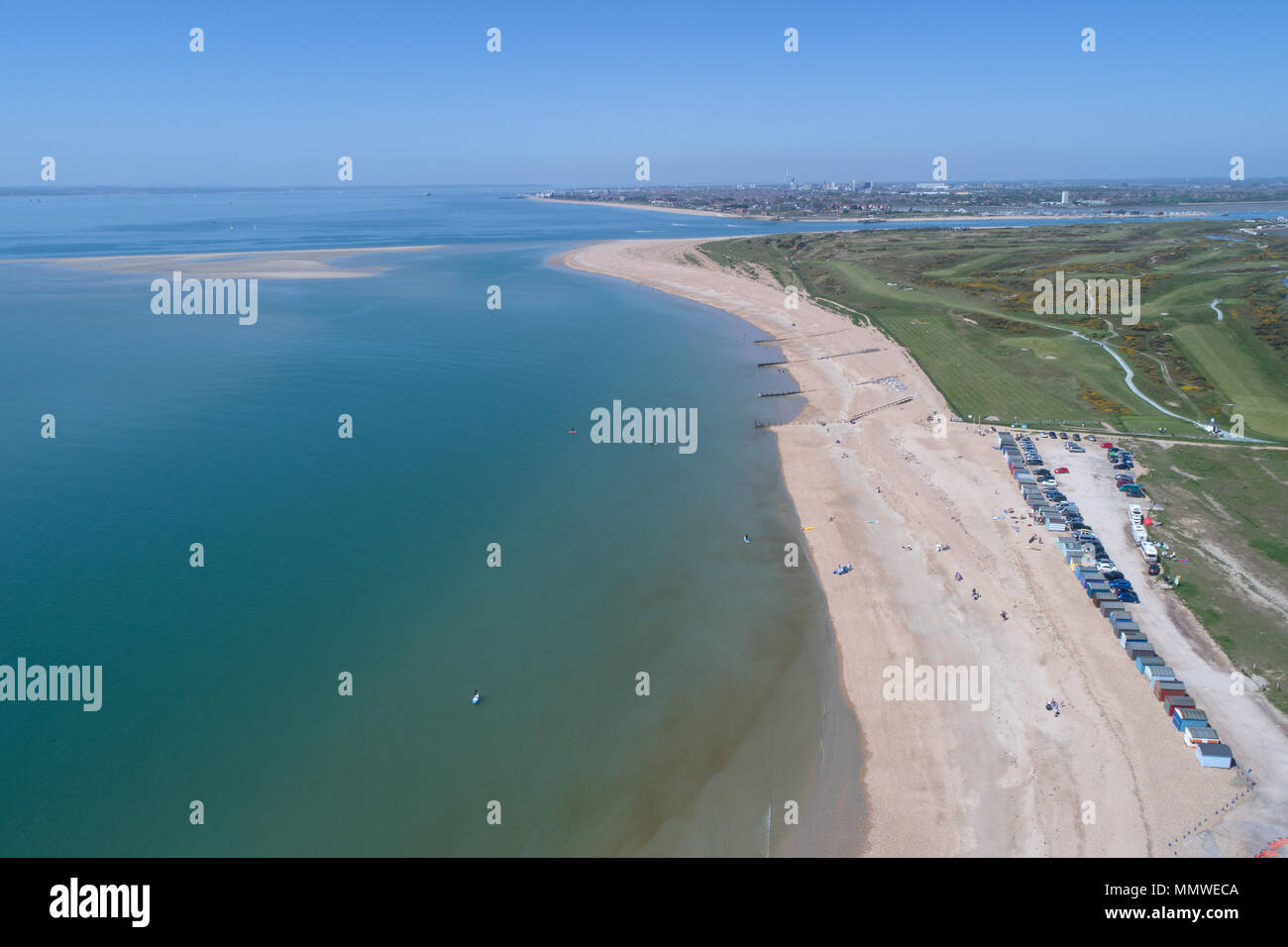 Hayling Island Cl Camping