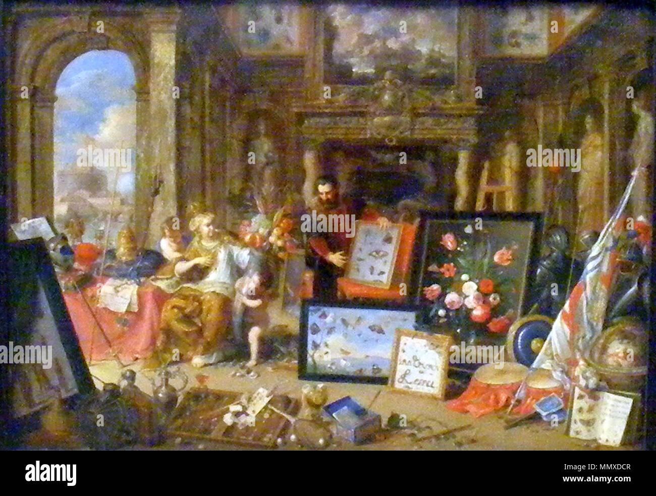 Jan Van Kessel Stock Photos & Jan Van Kessel Stock Images - Page 2 ...